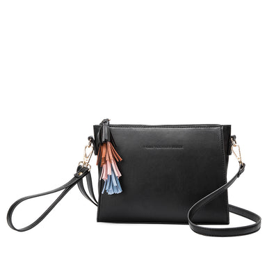 Melie Bianco BYRON Quote Crossbody