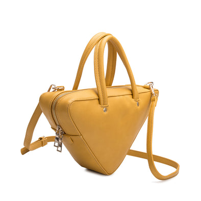 Melie Bianco ASTOR Geometric Crossbody
