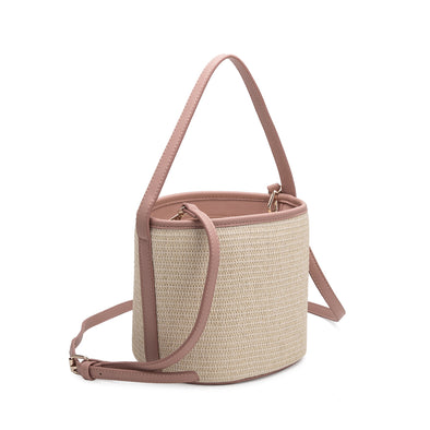 Melie Bianco CHRISTEL Bucket Bag