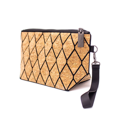 KORCH MAGA CORK Make Up Bag