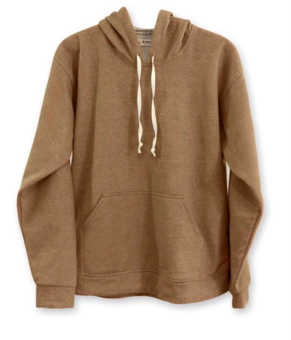 THE ECOBAG COMPANY NATIVO ORGANIC COTTON Hoodie