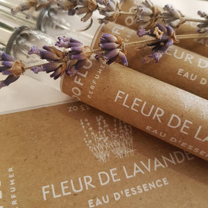 1000 Flowers Fleur De Lavande Natural Perfume Spray