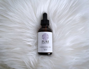 Pure Essentials Cleansing Oil