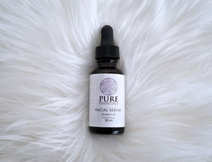 Pure Essentials Balance Facial Serum