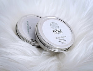Pure Essentials Small Regular Deodorant