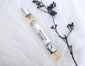 1000 Flowers Reglisse Noire Natural Perfume Spray