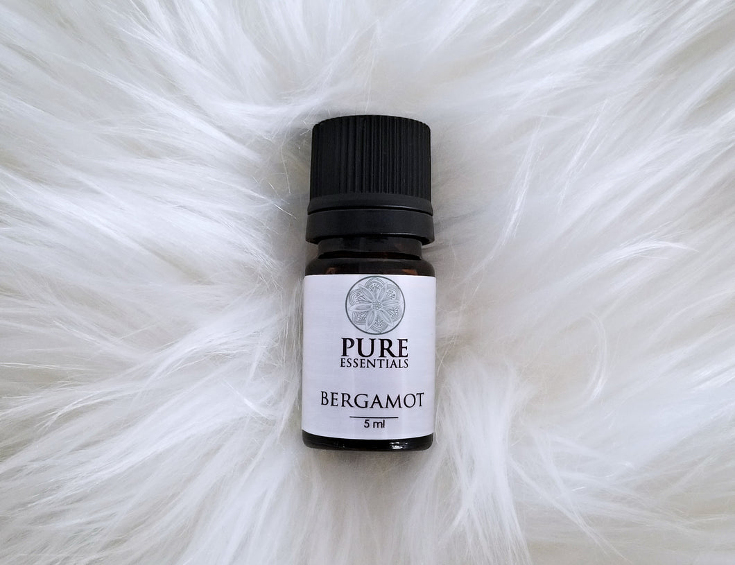 Pure Essentials Bergamot Essential Oil