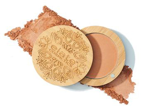 Elate Pressed Cheek Color Sunbeam