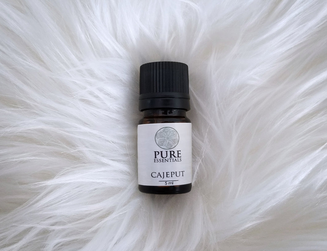 Pure Essentials Cajeput Essential Oil