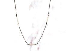 Load image into Gallery viewer, Ananda Khalsa Sterling Silver Chain Neckalce