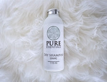 Load image into Gallery viewer, Pure Essentials Dry Shampoo - Dark Hair
