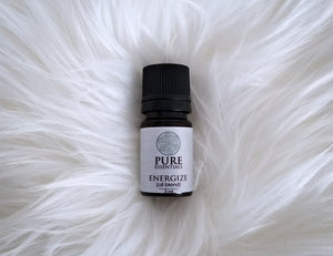 Pure Essentials Energize Essential Oil Blend