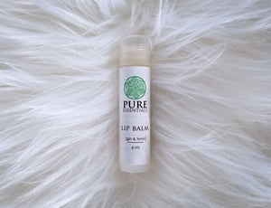 Pure Essentials Lip Balm - Gin & Tonic