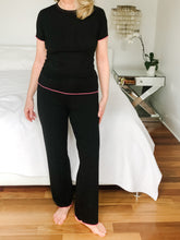 Load image into Gallery viewer, Mimi Island Designs Loungewear - The Island Dusk Pant
