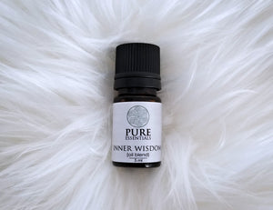 Pure Essentials Inner Wisdom Essential Oil Blend