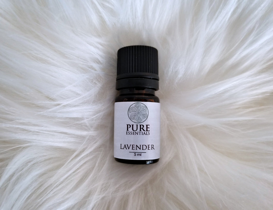 Pure Essentials Lavender Essential Oil