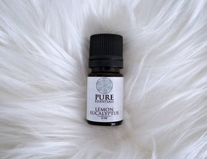 Pure Essentials Lemon Eucalyptus Essential Oil