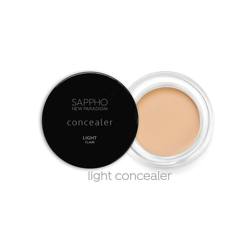 Sappho New Paradigm Light Concealer
