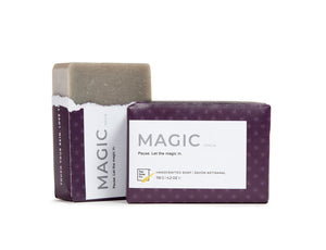 Pep Soap Co. Magic Soap Bar