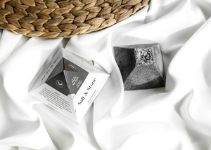 Salt & Stone Granite Spa Stone Soap