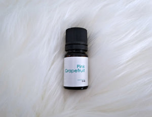 Pure Essentials Pink Grapefruit Essential Oil