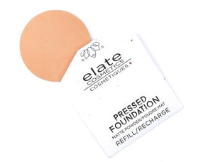Elate Pressed Foundation PN2 Refill