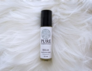 Pure Essentials Relax Essential Oil Roller
