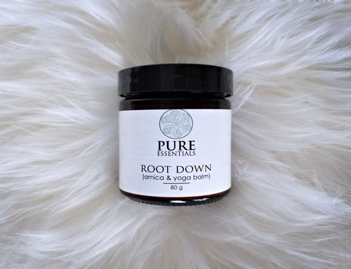 Pure Essentials Root Down