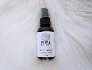 Pure Essentials Sweet Dreams Botanical Spray
