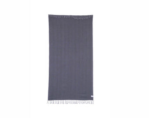 Tofino Towel Co. The Swell - Black