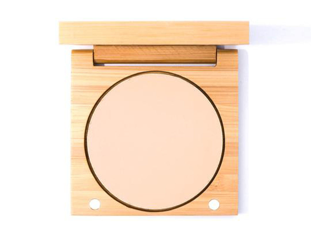 Elate Pressed Foundation PW2
