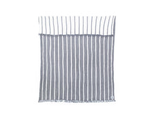 Load image into Gallery viewer, Tofino Towel Co. The Ahoy Throw - Grey