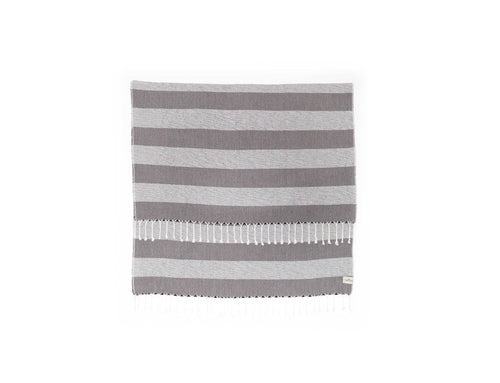 Tofino Towel The Breaker Series Grey