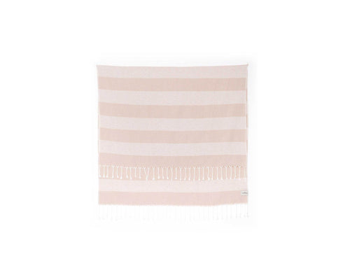 Tofino Towel The Breaker Beige