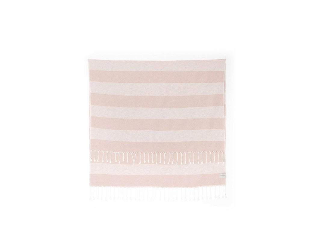 Tofino Towel Co. The Breaker Towel - Beige
