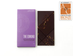 Jacek chocolate The Edmund