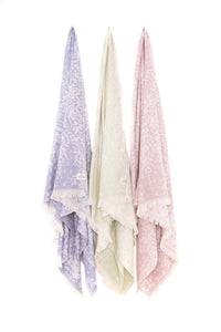 Tofino Towel Co. The Carmanah Towel - Dusty Rose