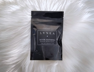 LVNEA - River Ritual Bathing Salts