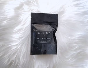 LVNEA - Ocean Ritual Bathing Salts