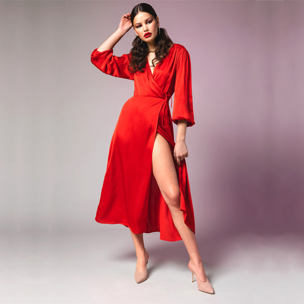 Black Suede Studio Summer 2019 Top 10 Essentials - Dresses