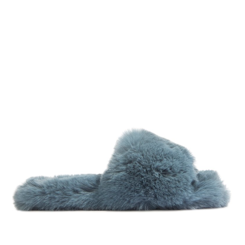 BSS x KGMTL Open Toe Slipper