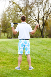 18Birdies Men's Loudmouth Shorts