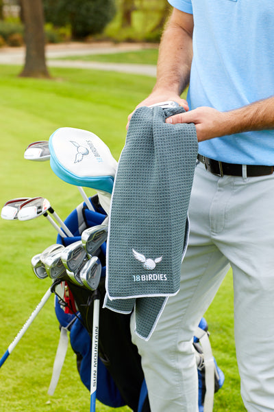 18Birdies Towel