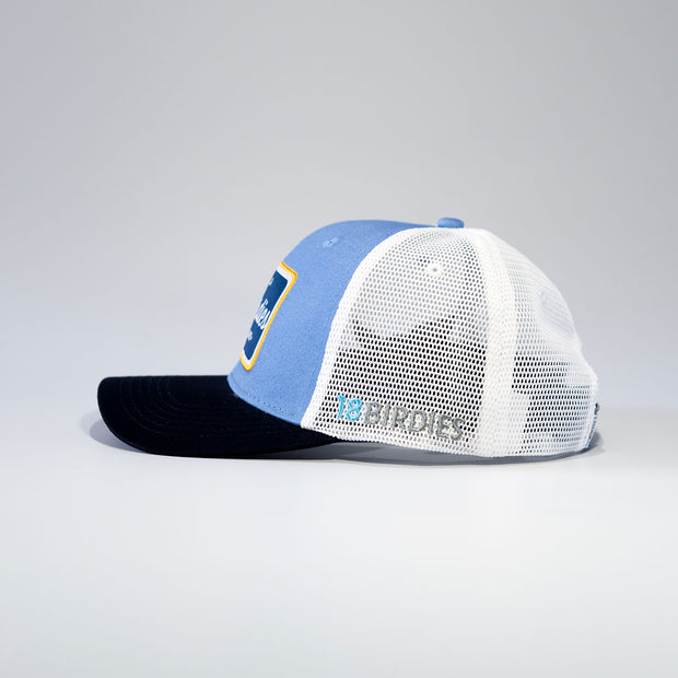 18Birdies Blue Street Hat