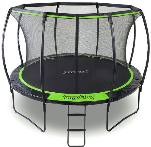 FLEX120 Trampoline Assembly Guide