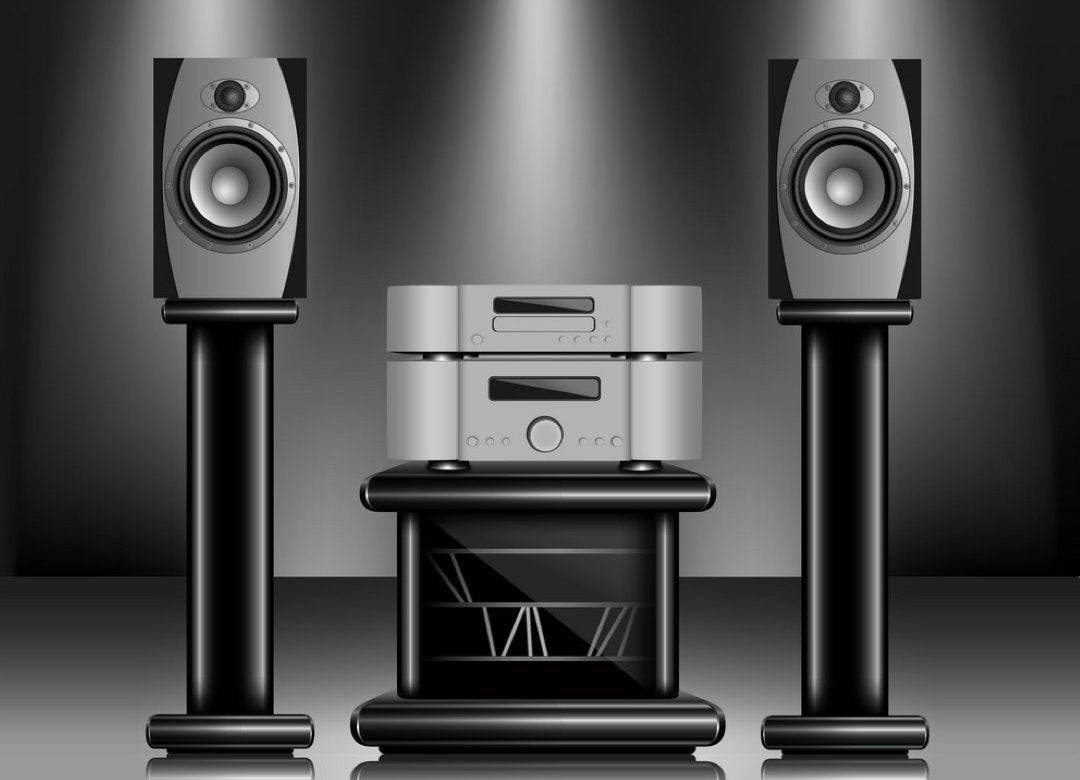 5 Reasons To Buy A Hi-Fi System (And Not a Wireless Speaker)