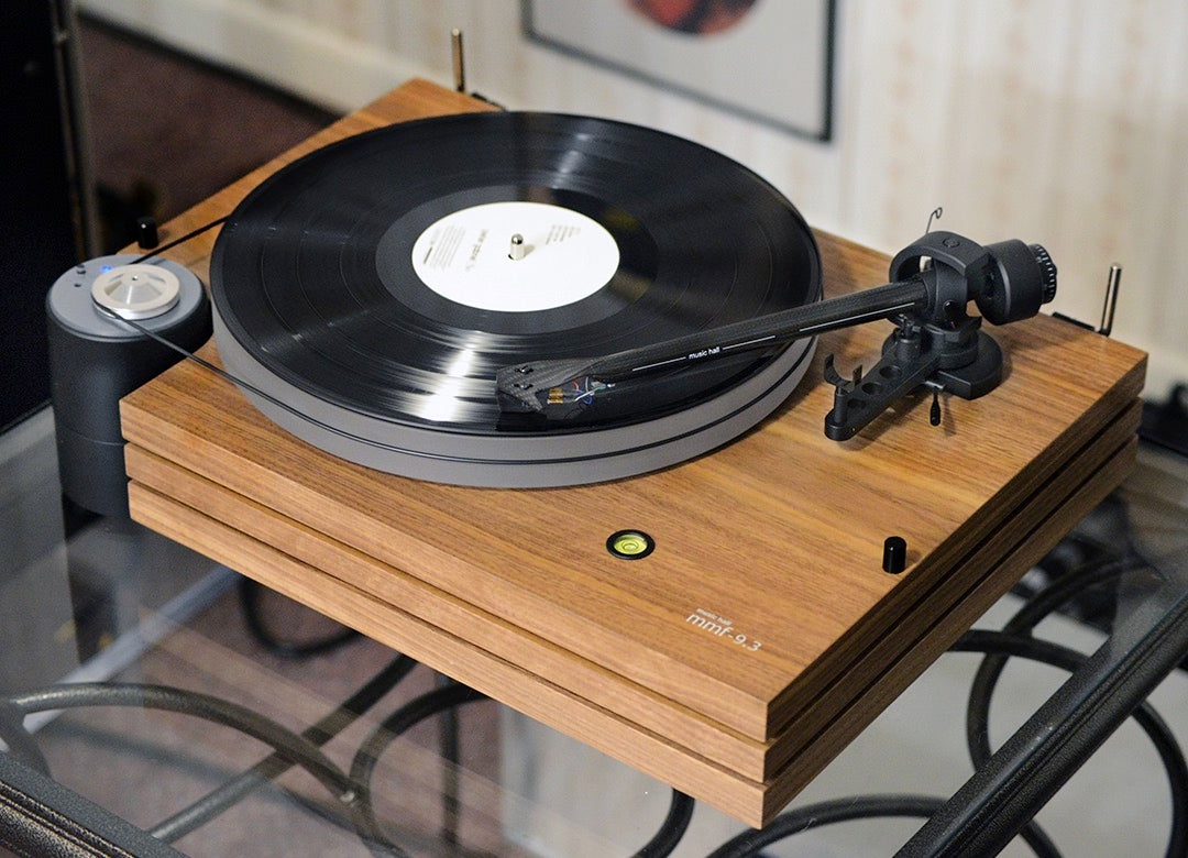 How To Choose The Right Record Player