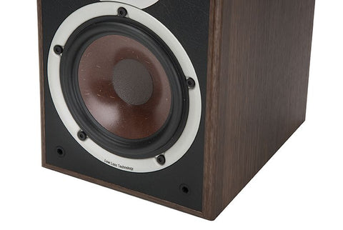 Dali Spektor 2 Bookshelf Speaker Woofer