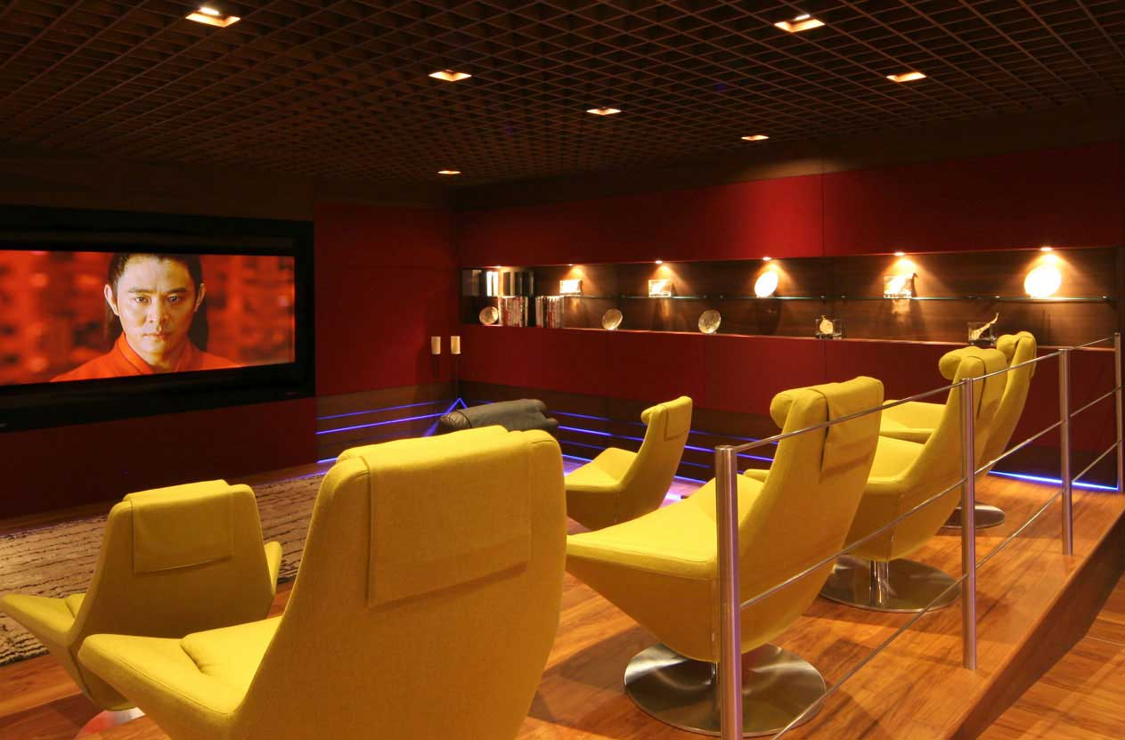 Our Showroom New Construction Wiring Home Theater A Great Custom Theatre System Is Much More Than Just Big Screen And Speakers At Avxellence We Believe Its All About An Authentic Movie