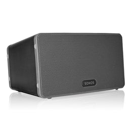 Sonos PLAY:3 (Wireless Speaker - Black), SONOS, Wireless Speaker - AVStore.in